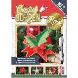 A4 boek - Creatief met de 3D-pen - Kerst  3DPENBA4002