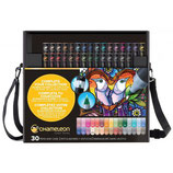 Chameleon 30-Pen Complete Me Set (CT3001)