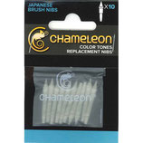 Chameleon Replacement Brush Tips 10 Pack (CT9501)