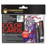 Chameleon Color Card - Manga (CC0109)