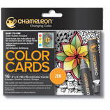 Chameleon Color Cards Zen (CC0103)