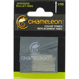 Chameleon Replacement Bullet Tips 10 Pack (CT9502)