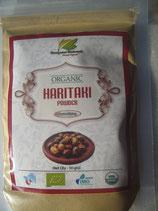 Haritaki - Terminalia Chebula (Kadukkai Powder) Pulver / Churna