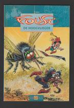 Foufi - De hoogvlieger - Genummerd en gesigneerd