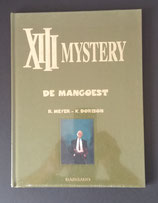 Mystery 01: De Mangoest