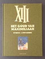 17: Het goud van Maximiliaan