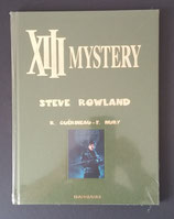 Mystery 05: Steve Rowland