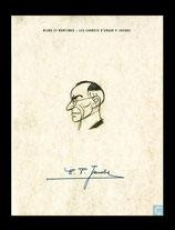 Jacobs (Edgar P.) - Les Carnets d'Edgar P. Jacobs