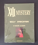 Mystery 06: Billy Stockton
