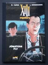 Mystery 11: Jonathan Fly