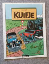 Hergé - Posteralbum - Kuifje (3)