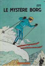 Lefranc - De Giftige Sneeuw