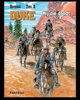 Duke 2: Hij die doodt