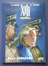 Mystery 06: Billy Stockton