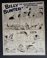 Parlett, Reg - Billie Turf, 2 originele pagina's