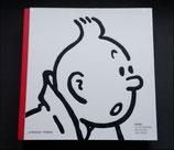 Kuifje: Uit de geheime archieven van Hergé