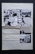 """Brugman, Gideon - Kommando Moustache (pagina 22 """"Opdracht Hong Kong"""")"""