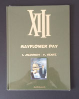 20: Mayflower day