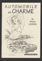 Legein (Pierre) - Automobile de Charme
