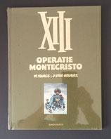 16: Operatie Montecristo