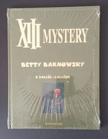 Mystery 07: Betty Barnowsky
