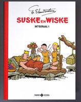 Suske en Wiske Integraal 1