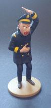 Kapitein Chester (De geheimzinnige ster)