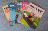 Kinky en Cosy