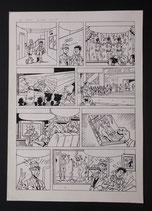 Rooie Oortjes - originele pagina (1)