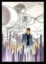 Largo Winch 21: Morning Star