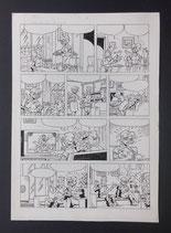 Rooie Oortjes - originele pagina (2)