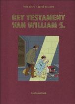 20: Het testament van Wiliam S.