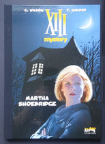 Mystery 08: Martha Shoebridge