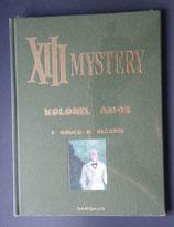 Mystery 04: Kolonel Amos