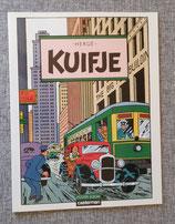 Hergé - Posteralbum - Kuifje (1)