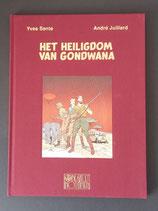 14: Het heiligdom van Gondwana