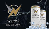 WEJOW ®   EnergyDrink  250ml 24 st