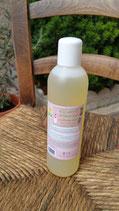 Huile végétale parfum Géranium Rosat