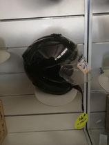 ARAI SZ-RAM/3 DIAMOND BLACK IN FIBRA TG. M