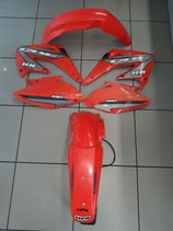 PLASTICHE ORIGINALI HM 450 ENDURO 2003