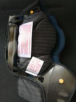 INTERIOR PAD ARAI VX-PRO 7mm TG. XS-S
