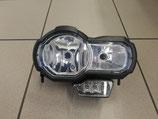FARO ANTERIORE HEADLIGHT + FARETTO SUPPLEMENTARE ORIGINALE BMW R 1200 GS 2013