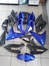 PLASTICHE ORIGINALI YAMAHA YZF 125 R