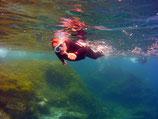 Snorkeling Tour in Los Abrigos, Abades or Las Maravillas