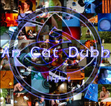 CD - An Cat Dubh light