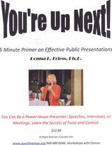 You're Up Next! Become a Powerhouse Presenter