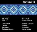 Marroquì 10