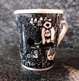 zuckerschnecken-Tasse