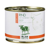 alsa nature Rind 200g