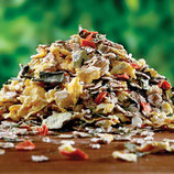 alsa-natura Gemüse & Korn Ergänzungsfutter